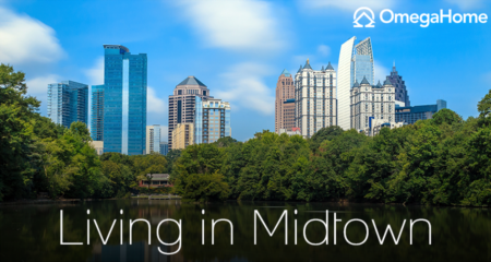 Living in Midtown, Atlanta, GA: 2021 Neighborhood Guide