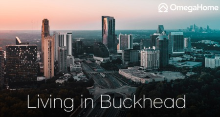 Living in Buckhead, Atlanta, GA: 2020 Neighborhood Guide