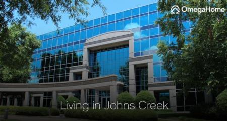 Living in Johns Creek, GA: 2021 Community Guide