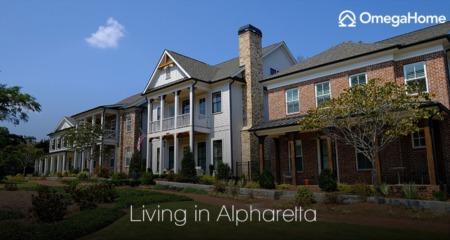 Living in Alpharetta, GA: 2021 Community Guide