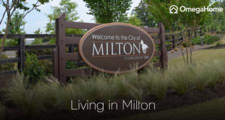 Living in Milton, GA: 2021 Community Guide