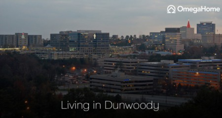 Living in Dunwoody, GA: 2021 Community Guide