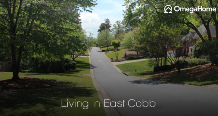 Living in East Cobb: 2021 Community Guide