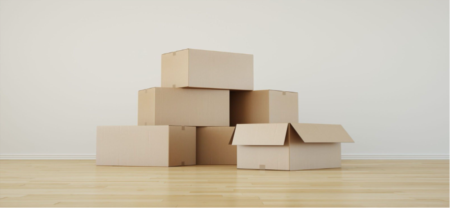 Best Places to Find Free Moving Boxes