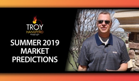My Predictions for the Summer 2019 Real Estate Market