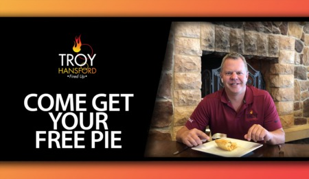 Don't Miss Our Annual Thanksgiving Pie Event!