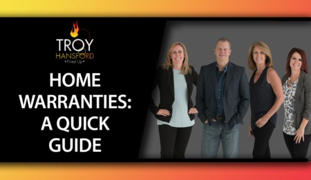 How Do Home Warranties Benefit Buyers & Sellers?