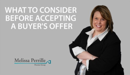 What to Look for in a Homebuyer's Offer