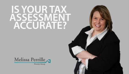 Be Sure to Look Over Your Property Tax Assessment