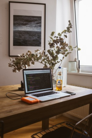 New to Working From Home?  Our Top Tips