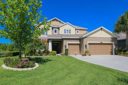 Amazing Home at 8791 Bella Vita Circle LAND O LAKES, FL 34637