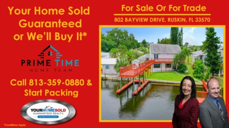 House for Sale on Bayview Drive