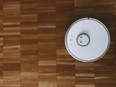 Make Your Home Roomba Safe