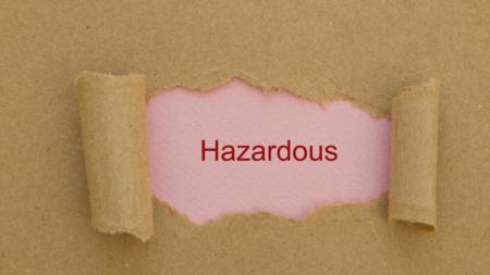 Home Hazards