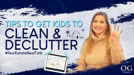 Easy Plan to Declutter!