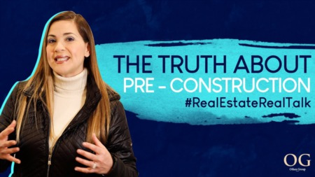 The Truth About Pre-Construction