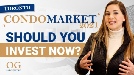 Should you invest in the condo market?!