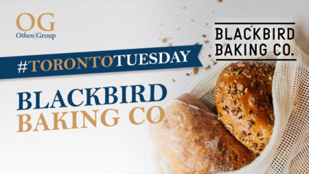 Blackbird Baking Co.