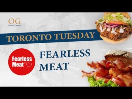 Fearless Meat!