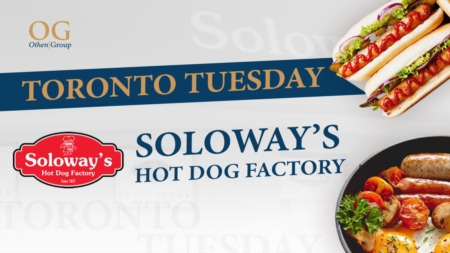 Soloway Sausages!