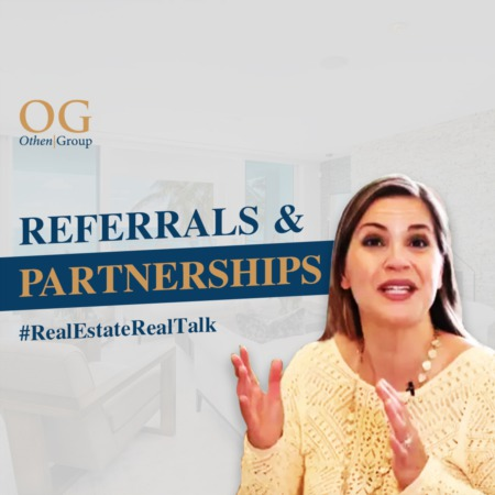 Partnerships & Referrals