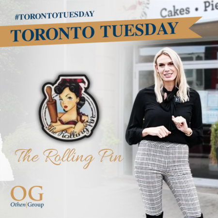 Toronto Bakery: The Rolling Pin