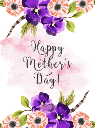 Free Mother's Day Ideas 2019