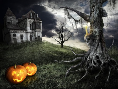 Spooky Things To Do This Halloween