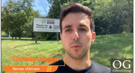 Toronto Tuesday: Toronto Zoo