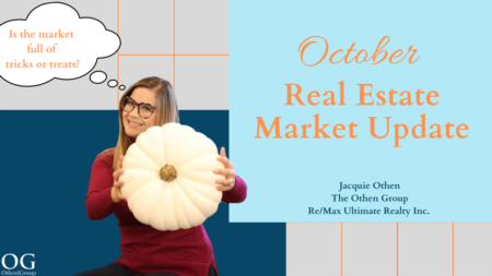 Fall & Real Estate: Our Market Update
