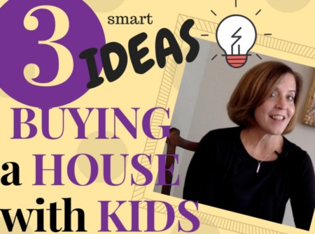 3 Ideas When Home Shopping with Children