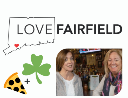 LoveFAIRFIELD Episode 1 - Colony Grill