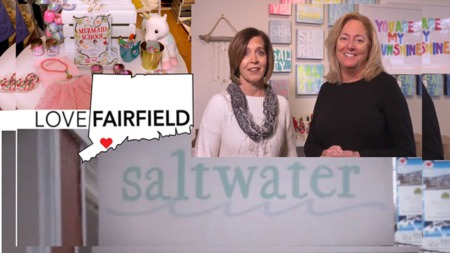 LoveFAIRFIELD Episode 4 Saltwater