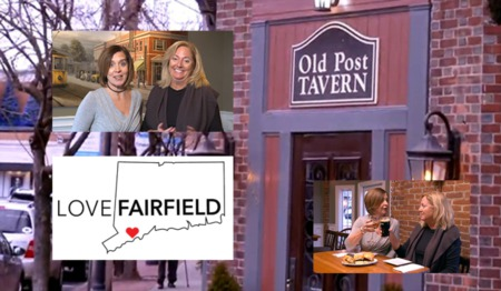 LoveFAIRFIELD Episode 5 - The Old Post Tavern
