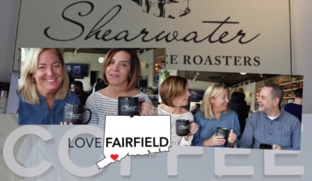 Love Fairfield Episode 6 - Shearwater Coffee Bar