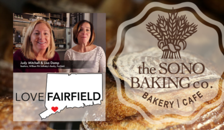 LoveFAIRFIELD Episode 7 - Sono Baking Company