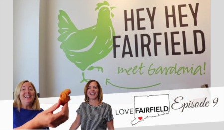 LoveFAIRFIELD Episode 9 - Garden Catering