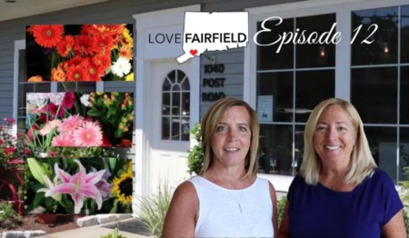 LoveFAIRFIELD Episode 12 - Hansen's Flower Shop