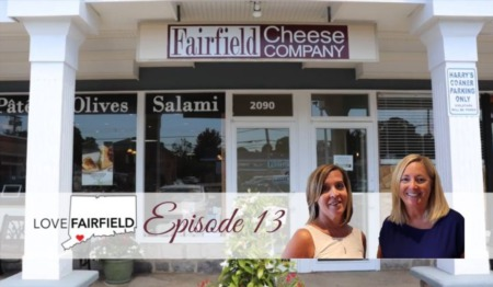 LoveFAIRFIELD Episode 13 - Fairfield Cheese Company