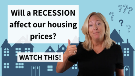 Will the Recession Affect Housing Prices in Fairfield, CT?