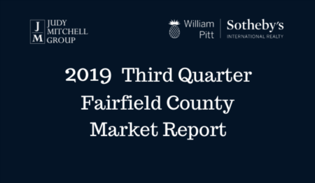 Fairfield County Market Watch, 3rd Quarter 2019