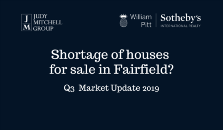 Fairfield Real Estate, Good News RECAP 2019