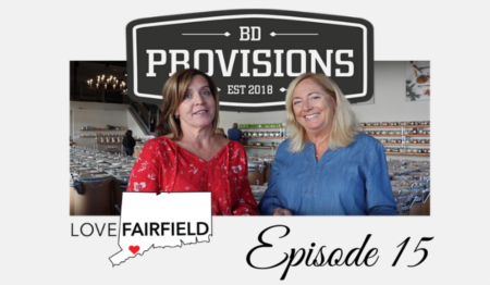 LoveFAIRFIELD Episode 15 - BD Provisions