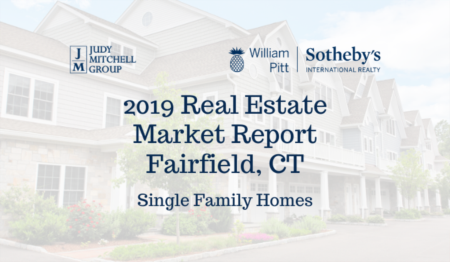Fairfield Real Estate Market Report, 2019