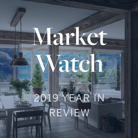 Market Watch - 2019 Year In Review