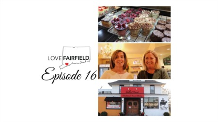 LoveFAIRFIELD Episode 16 - Isabelle et Vincent