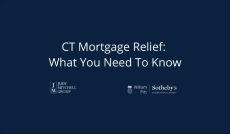 CT Mortgage Relief: What You Need To Know