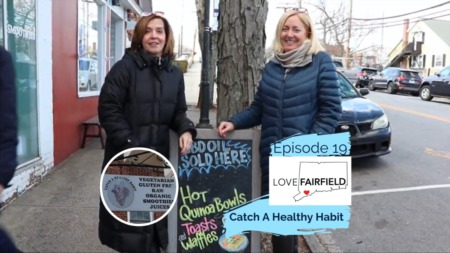 LoveFairfield Episode 19 - Catch A Healthy Habit