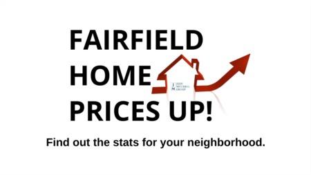 Fairfield CT Market Report - September and Third Quarter of 2020
