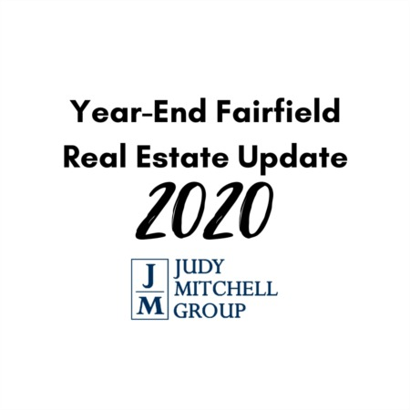 Year-End Fairfield Real Estate Update